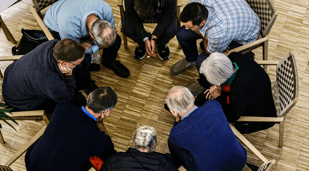 Building Fellowship Through The Antioch Network Prayer Hub